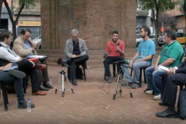 Debat sobre les problemàtiques d'habitatge a la ciutat