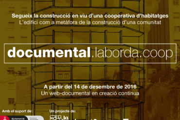 La Borda estrena webdocumental