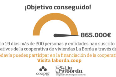 Ya hemos acabado la campaña de los títulos participativos!!