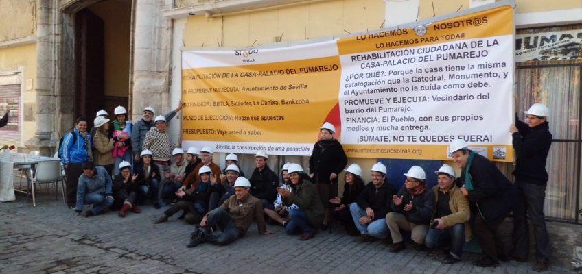 Gentrificació i lluita pel dret a l'habitatge. Rio de Janeiro, Los Angeles, Sevilla i Barcelona