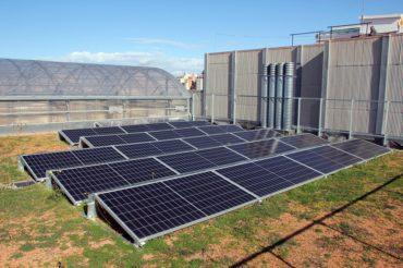 Ja tenim plaques fotovoltaiques